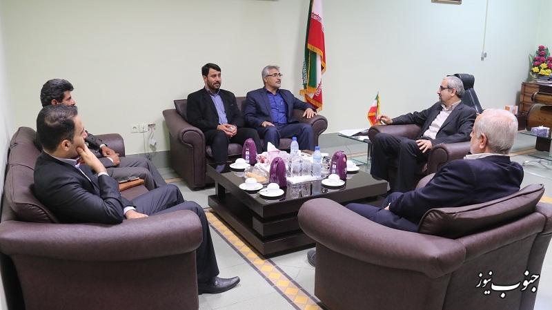 ترکیب جدید هیأت رئیسه شورای شهرستان بوشهر