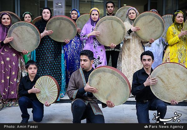 پاسخ آستان شاهچراغ به فرافکنی های اداره ورزش و جوانان استان فارس/ این خانم ها کودک هستند؟!