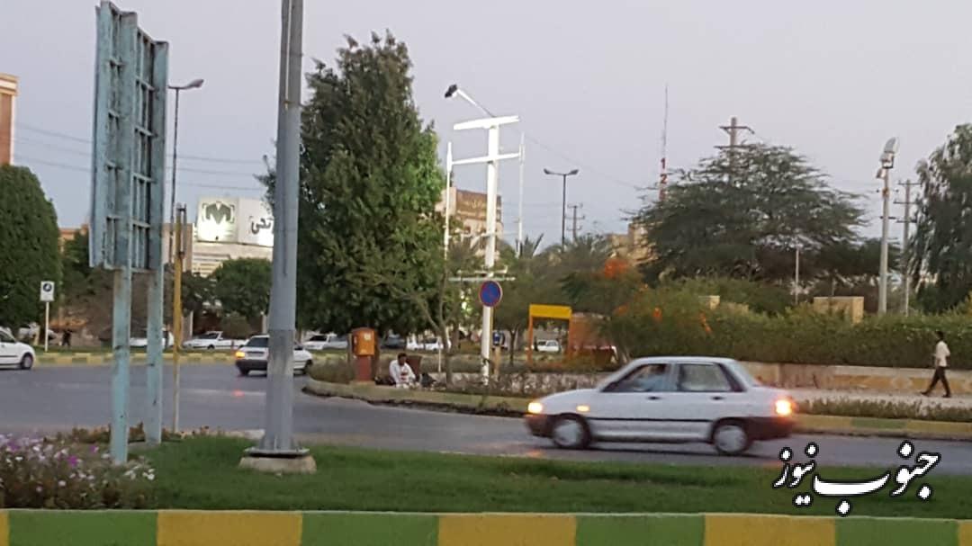 جای خالی آموزش های شهروندی در سطح شهر بوشهر +عکس