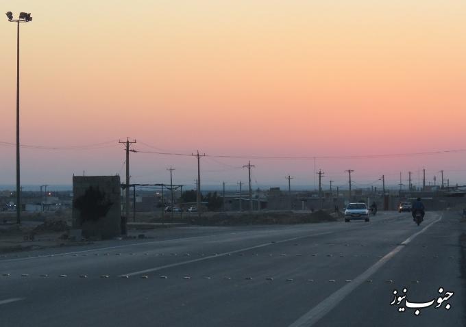 جولان دوباره خودروهای شوتی در جاده های بخش بوشکان و ارم +عکس